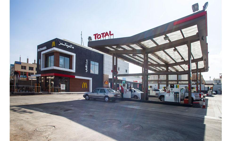 total service stations 68 service stations tubaila. Black Bedroom Furniture Sets. Home Design Ideas